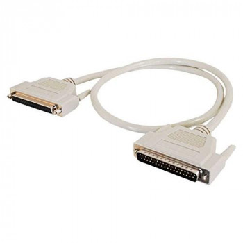 C2G 1m DB37 M/F Extension Cable