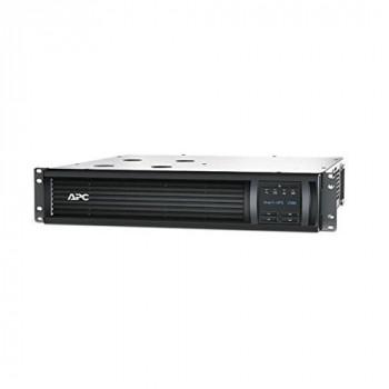 APC SMT1500RMI2UNC Smart-UPS 1500VA RM 230V w/Network Card