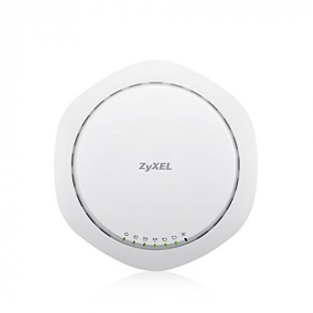 Zyxel Nebula Cloud Managed 802.11ac Dual-radio Smart Antenna 3x3  Access Point (1 Year Cloud Service Included) [NAP303-ZZ0101F]
