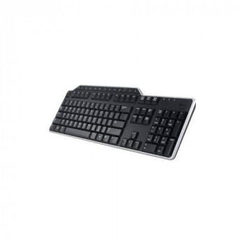 Dell KB-522 Wired Business Multimedia USB Keyboard Black 580-17669
