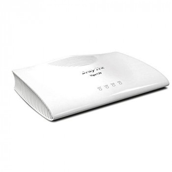 DRAYTEK V130 Vigor 130 ADSL/VDSL Modem/Bridge - (Enterprise Computing > Routers) -}