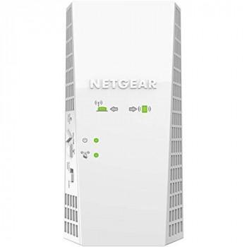 NETGEAR EX6410-100UKS AC1900 Mesh Wi-Fi Extender (1.9 Gbps)