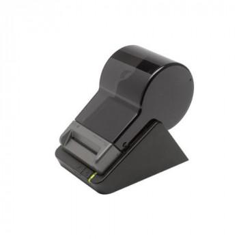 Seiko Instruments SLP650-UK - label printers (Thermal transfer, CODABAR (NW-7), Code 128 (A/B/C), Code 39, EAN128, EAN13, Matrix 2/5, MaxiCode, PDF417, QR Code, UPC, 300 x 300 DPI, Black, 5 - 40 °C, -20 - 60 °C)