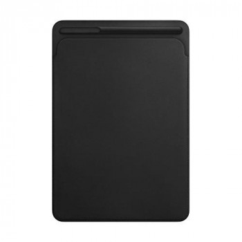 Apple Leather Sleeve (Black) for 10.5 inch iPad Pro