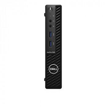 Dell OptiPlex 3080 - Micro - Intel Core i3-10100T