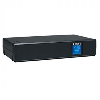 Tripp Lite SmartPro SMX1500LCD Line-interactive UPS - 1500 VA/900 W - 2U Tower, Rack-mountable