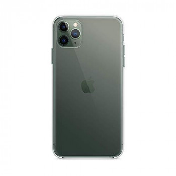 Apple Clear Case (for iPhone 11 Pro Max)