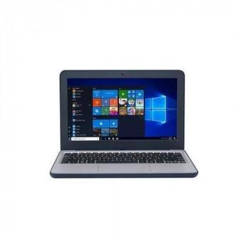 Asus W202NA Education (11.6 inch) Notebook PC Celeron (N3350) 1.1GHz 4B 64GB eMMC WLAN BT Webcam Windows 10 Pro (HD Graphics 500)