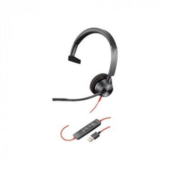 Poly Blackwire 3310 BW3310 USB-A