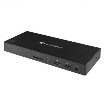 Toshiba Dynabook USB-C Dock PA5356E-1PRP