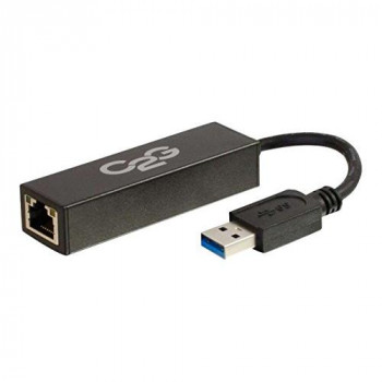 C2G USB 3.0 to Gigabit Ethernet Network Adapter