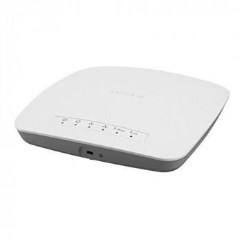NETGEAR Wireless Access Point and Router, Business Class, with NETGEAR Insight App (WAC510-10000S)