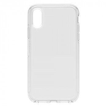 OtterBox (77-59900) SYMMETRY CLEAR SERIES, Clear Confidence for iPhone XR - CLEAR