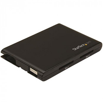 2-Slot SD Card Reader - USB 3.0 - UHS-II