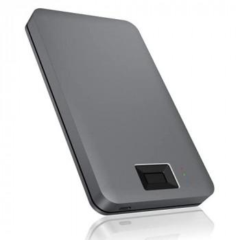 RaidSonic ICY BOX IB-246FP-C3 - Speichergehäuse - SATA 6Gb/s - USB 3.0