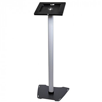 STARTECH STNDTBLT1FS LOCKING FLOOR STAND FOR 9.7IN IPAD TABLETS - STEEL AND ALUMINUM - (Laptops > Laptop Accessories)