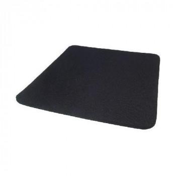Black Non Slip Mouse Mat