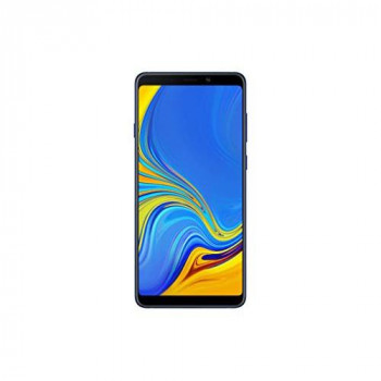 Samsung Galaxy A9 64 GB UK SIM-Free Smartphone - Blue