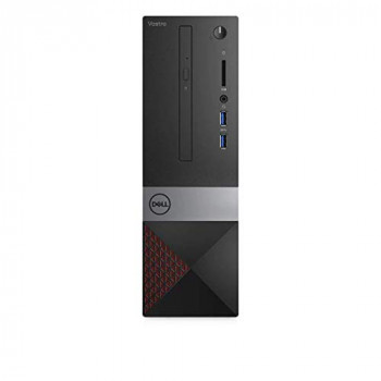 Vostro 3471 SFF - Intel Core i5-9400, 8GB DDR4 RAM, 256GB SSD, Windows 10 Professional