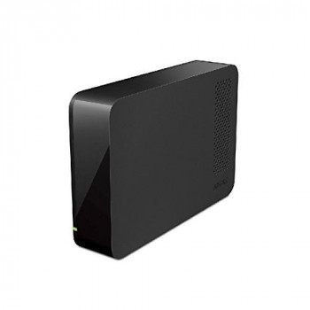 Buffalo HD-LC3.0U3B-EU 3 TB DriveStation 3.5-Inch USB 3.0 External Hard Drive - Black