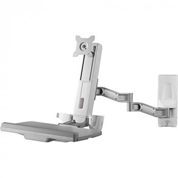 AMER Extended Workstation System Wall Mount