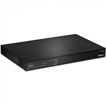 TRENDnet TPE-3026L 24 Port Manageable Ethernet Switch