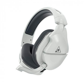 Turtle Beach Stealth 600 White Gen 2 Wireless Gaming Headset for PS4 and PS5