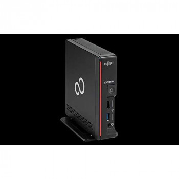 FTS - V4Y DESKTOP MAINSTREAM ESPRIMO G558 MINI PENTIUM G5400 4GB 128 SSD NO OPT VESA W10P IN