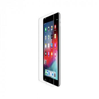 Belkin ScreenForce TemperedGlass Screen Protection for iPad 9.7 Inch (iPad 9.7 Inch Screen Protector, iPad Screen Protector)