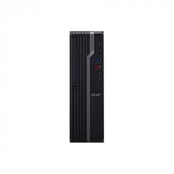 Acer Veriton X2 VX2665G - Core i3 9100 3.6 GHz - 8 GB - SSD 256 GB