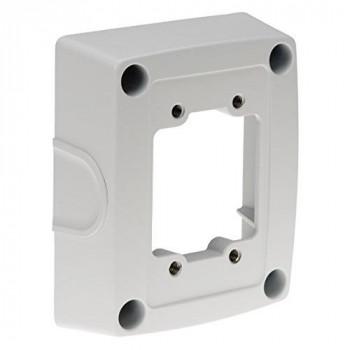 AXIS T94R01P - Back box - for AXIS P1353, P1354, P1355, P1357, Q1602, Q1604, Q1614, Q1615, Q1755, Q1910, Q1921, Q1922