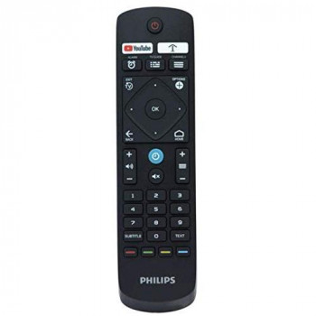 Philips RC for Android 5014 & 6014 range (with digits)