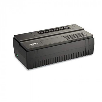 APC by Schneider Electric Easy-UPS BV - BV1000I - Uninterruptible Power Supply 1000VA (AVR, 6 IEC Outlets)