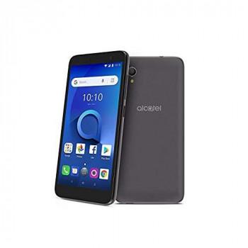 Alcatel 5033X-2AALGB1 1 Smartphone - Black