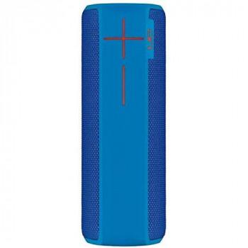 Ultimate Ears 984-000558 BOOM 2 Wireless/Bluetooth Speaker (Waterproof and Shockproof) - Blue