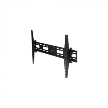 "tru vue TRT650/BK - TRUTRT650 - Tilting Wall Mount for 32-56"" LCD & Plasma screens - Black"