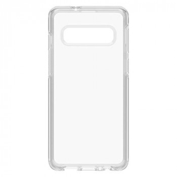 OtterBox (77-61349) Symmetry Clear Series, Clear Confidence for Samsung Galaxy S10 - Clear