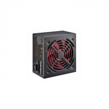 Xilence XN051 Redwing 400W 120mm Red Silent Fan OEM System Builder PSU - (Components > Power Supplies PSU)
