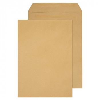 Blake Purely Everyday C4 324 x 229 mm 80 gsm Pocket Self Seal Plain Envelopes (1385) Manilla - Pack of 250