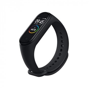 Xiaomi Mi Smart Band 4 - Fitness Tracker with Heart Rate Monitor