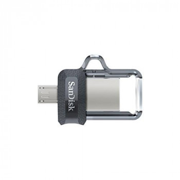 SanDisk SDDD3-032G-G46 32 GB Ultra Dual USB M3.0 Flash Drive