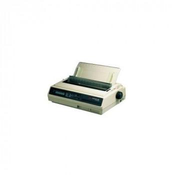 OKI Microline 395B (mono) A4 Mono Dot Matrix Printer