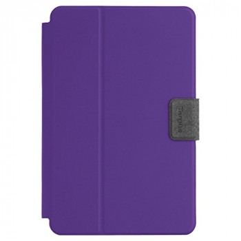 """Targus """"SafeFit"""" Rotating Universal Case for 9 - 10-Inch Tablet - Purple"""