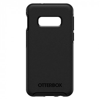 OtterBox (77-61577) Symmetry Series, Sleek protection, slimmer, thinner and lighter for Samsung Galaxy S10e - Black