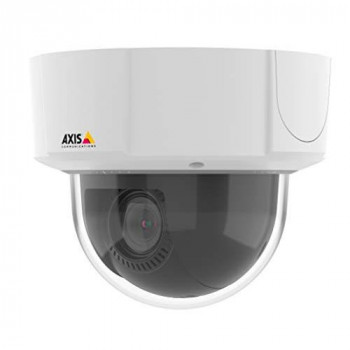 AXIS B093242 Network Surveillance Camera, White