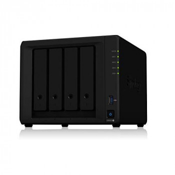 Synology DS920+ 4 Bay NAS Enclosure