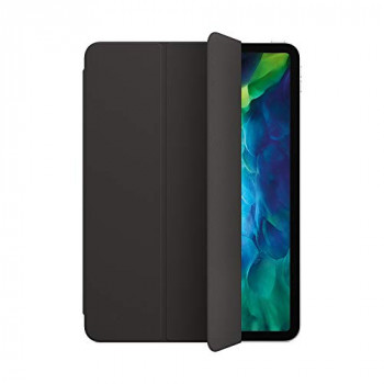 Apple Smart Folio (for 11-inch iPad Pro - 2nd generation) - Black