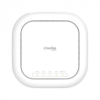 D-LINK WIRELESS AC2600 WAVE2 NUCLIAS ACCESS POINT WITH 1 YEAR LICENSE IN