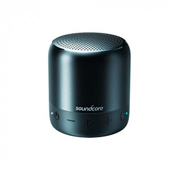 Anker SoundCore Mini 2 Speaker, Black