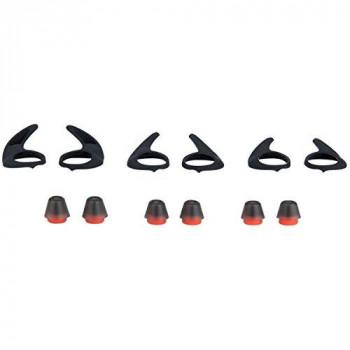 Jabra EarGels & EarWings Evolve 75e - suitable for Evolve 75e